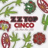 ZZ TOP  - 5xVINYL CINCO: THE F..
