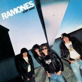 RAMONES  - 4xCD LEAVE HOME (40T..