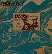DOORS  - 3xVINYL LONDON FOG 1966 LP+CD [VINYL]