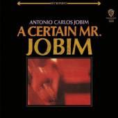 JOBIM ANTONIO CARLOS  - CD A CERTAIN MR.JOBIM