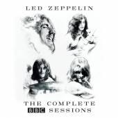 LED ZEPPELIN  - VINYL THE COMPLETE BBC SESSIONS [VINYL]