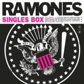 RAMONES  - VINYL RAMONES SINGLE..