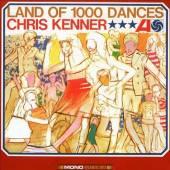 KENNER CHRIS  - CD LAND OF 1000 DANCES