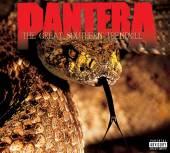 PANTERA  - 2xCD GREAT SOUTHERN ..