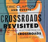 CLAPTON ERIC  - 3xCD CROSSROADS REVI..