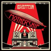 LED ZEPPELIN  - 2xCD MATHERSHIP /REMASTERED 2014/