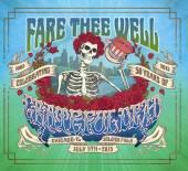 GRATEFUL DEAD  - 6xCD+DVD FARE THEE W..