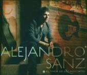 SANZ ALEJANDRO  - CD EL TREN DE LOS MOMENTOS