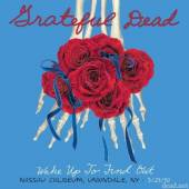 GRATEFUL DEAD  - 3xCD WAKE UP TO FIND..