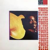 WALKER T. BONE  - CD T-BONE BLUES