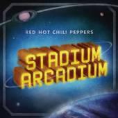 RED HOT CHILI PEPPERS  - 4xVINYL STADIUM ARCADIUM [VINYL]