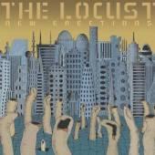 LOCUST  - CD NEW ERECTIONS