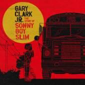 CLARK GARY JR.  - VINYL THE STORY OF S..