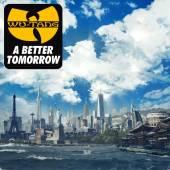WU-TANG CLAN  - 2xVINYL A BETTER TOMORROW [VINYL]