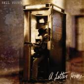 YOUNG NEIL  - CD LETTER HOME