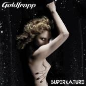 GOLDFRAPP  - CD SUPERNATURE