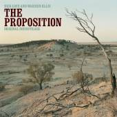 NICK CAVE AND WARREN ELLIS  - CD THE PROPOSITION