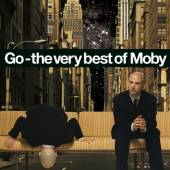 GO THE VERY BEST OF MOBY - supershop.sk