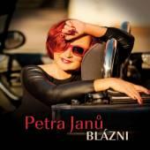 JANU P.  - CD BLAZNI