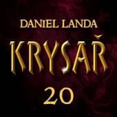 LANDA DANIEL  - VINYL KRYSAR 20 / MUZIKAL [VINYL]