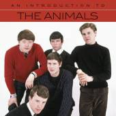 ANIMALS  - CD AN INTRODUCTION TO