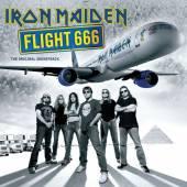 IRON MAIDEN  - 2xVINYL FLIGHT 666 [VINYL]