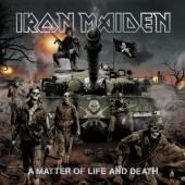IRON MAIDEN  - 2xVINYL TTER OF LIFE..