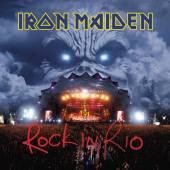 IRON MAIDEN  - 3xVINYL ROCK IN RIO [VINYL]
