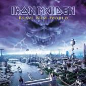 IRON MAIDEN  - 2xVINYL BRAVE NEW WORLD [VINYL]