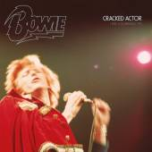 BOWIE DAVID  - 2xCD CRACKED ACTOR - LIVE LOS ANGELES 74