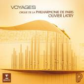 LATRY OLIVIER  - CD VOYAGES