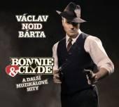 NOID BARTA VACLAV  - CD BONNIE & CLIDE A ..