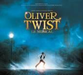 ALON SHAY  - CD OLIVER TWIST - LE MUSICAL ALON, SHAY