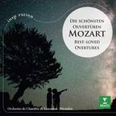 MENUHIN YEHUDI  - CD MOZART: DIE ZAUBE..