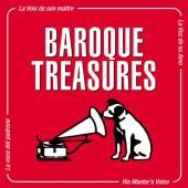 VARIOUS  - 2xCD BAROQUE TREASURES