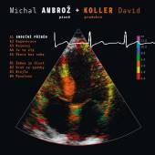 AMBROZ MICHAL & DAVID KOLLER  - VINYL SRDECNI PRIBEH [VINYL]