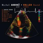 David Koller a Michal Ambrož  - CD Srdeční příběh