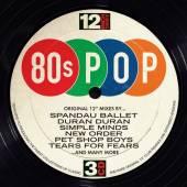 12 INCH DANCE - 80S POP - supershop.sk
