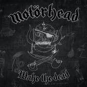 MOTORHEAD  - 3xCD WAKE THE DEAD