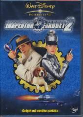 FILM  - DVD INSPEKTOR GADGET 2 [CZ DABING+EN+HU]