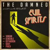 DAMNED  - CD EVIL SPIRITS