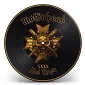 MOTORHEAD  - VINYL BAD MAGIC (GOL..