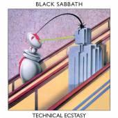 BLACK SABBATH  - 2xCD TECHNICAL ECSTASY