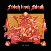 BLACK SABBATH  - CD SABBATH BLOODY... /DIGI/ 73/09