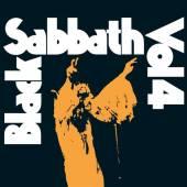 BLACK SABBATH  - CD VOL. 4 [R]
