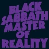 BLACK SABBATH  - CD MASTER OF REALITY /DIGI/ 71/10