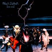 BLACK SABBATH  - 2xCD LIVE EVIL