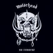 MOTORHEAD  - CD NO REMORSE EXPANDED EDITION