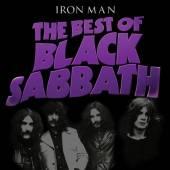 BLACK SABBATH  - CD IRON MAN-BEST OF [1970-1978]