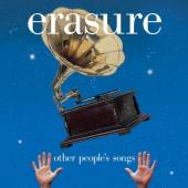 ERASURE  - VINYL OTHER PEOPLE'S SONGS LP [VINYL]